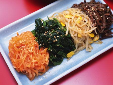 Корейские салаты рецепты фото домашних